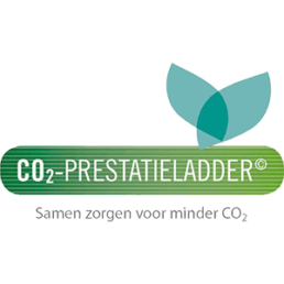 logo co2 prestatieladder
