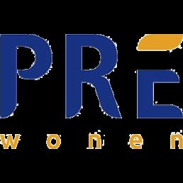 logo pre wonen