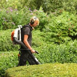 Biesot tuinaanleg tuinstyling vijfhuizen hoofddorp haarlem vacatures