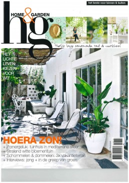 Biesot in de Home & Garden