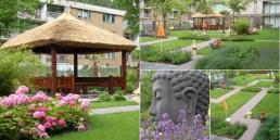 Groenvoorziening Biesot tuin architect en hoveniers